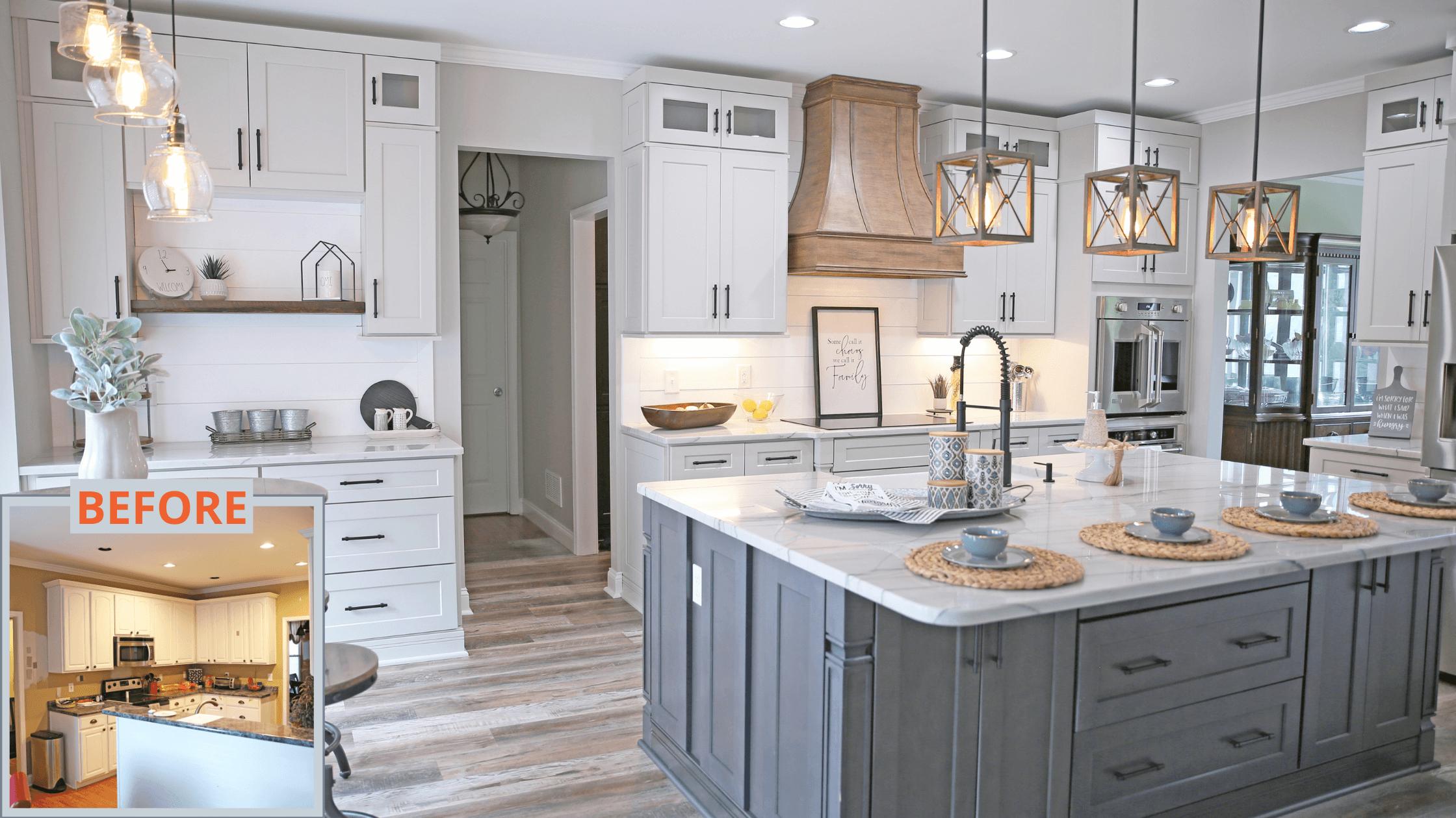 7 Common Kitchen Remodel Mistakes to Avoid