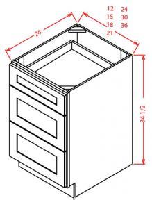 Drawer Bases