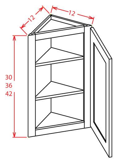 Angle Walls