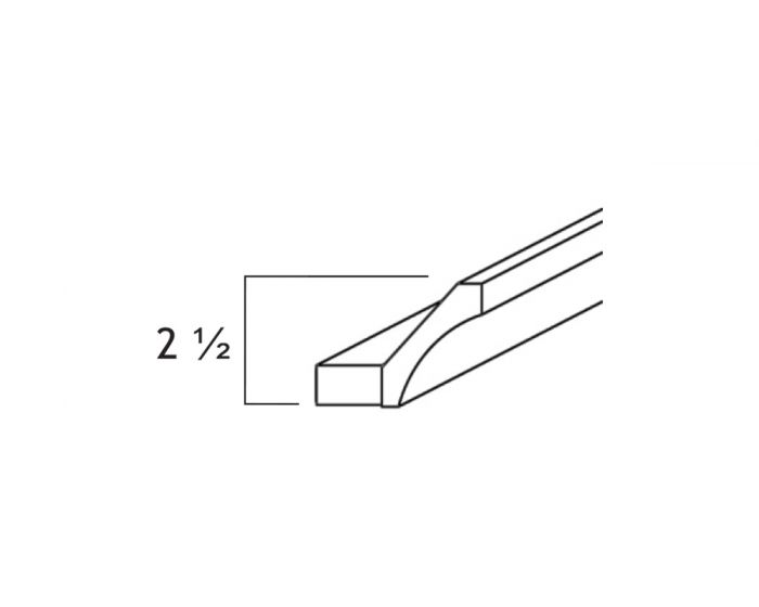 Crown Moulding-ACM8-C
